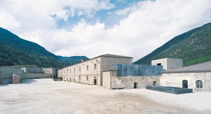 Malta: restauro dell'edificio Tal Pilar