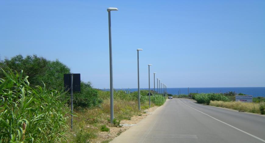Comune di Zibido San Giacomo: concessione del servizio di pubblica illuminazione