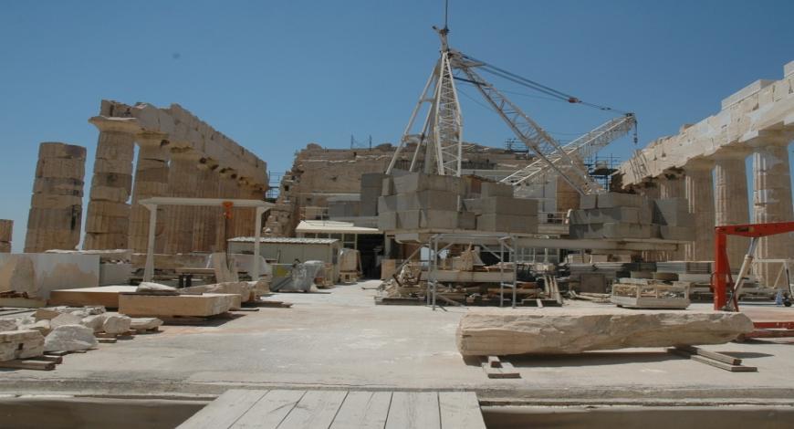 Malta: lavori di restauro