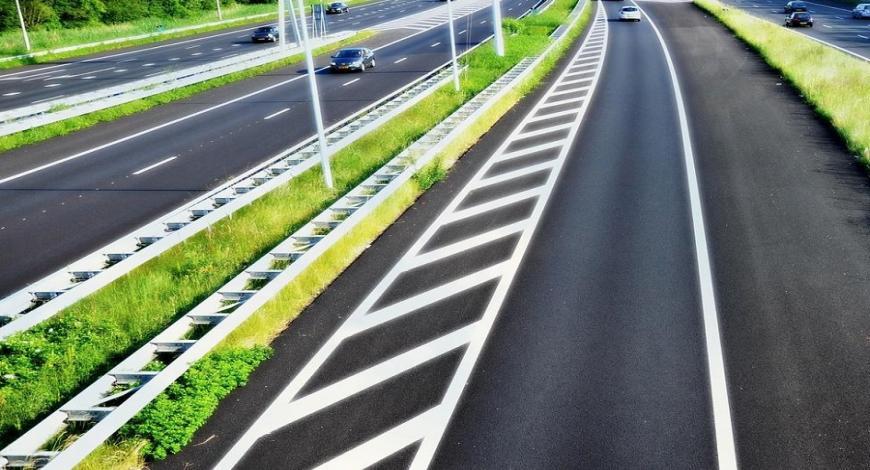 Malta: Lavori di costruzione di strade
