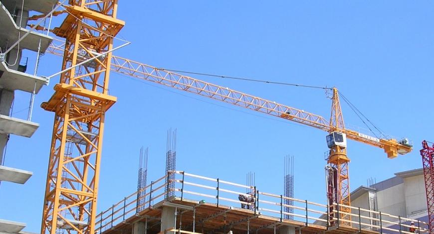 Ristrutturazione edificio