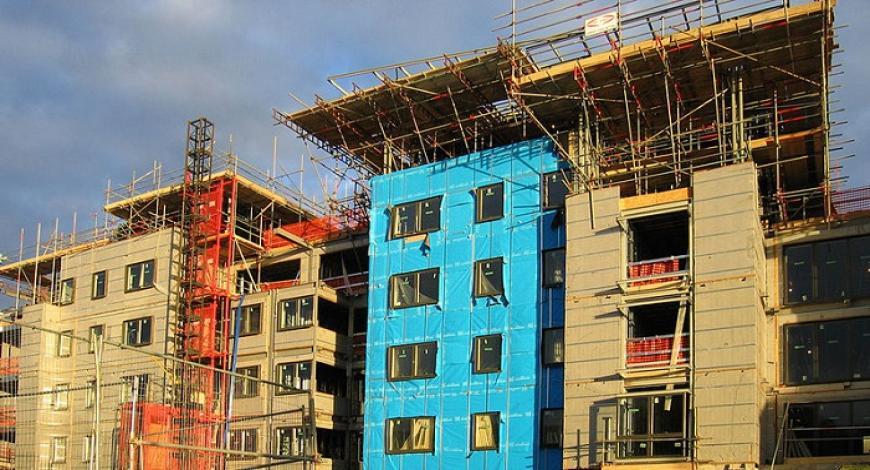 Consorzio manutenzioni edili Croazia