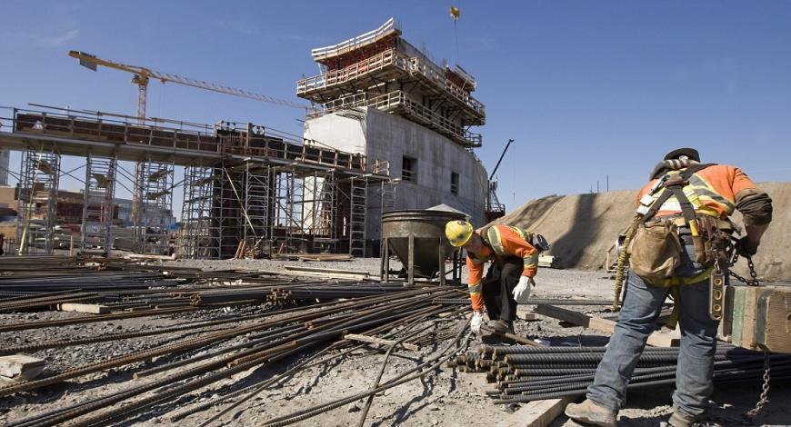 Nuovi lavori edili in Croazia