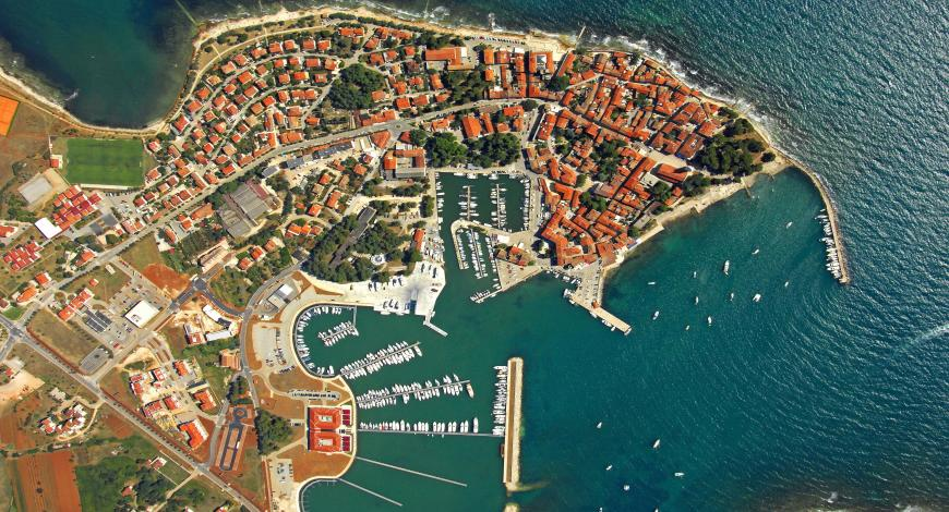 Croatia: preparation of projects for new constructions